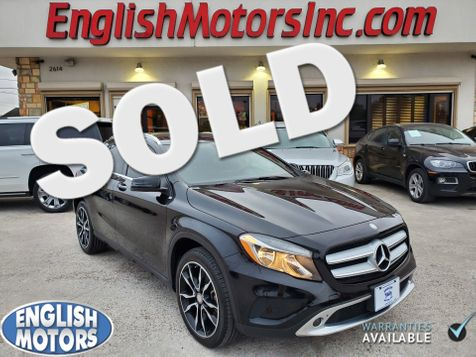 2016 Mercedes-Benz GLA 250  in Brownsville, TX