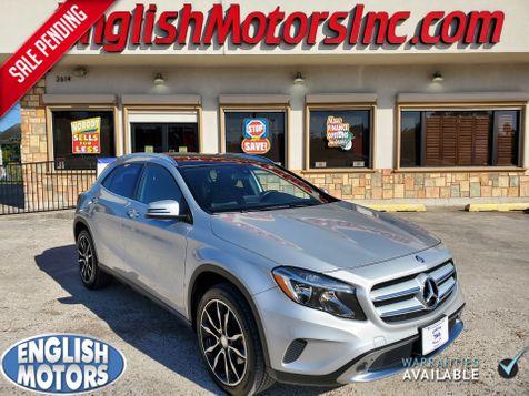 2016 Mercedes-Benz GLA 250  in Brownsville, TX