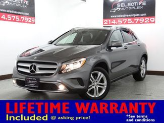 2016 Mercedes-Benz GLA 250 GLA250, LEATHER SEATS, BLIND SPOT MONITOR in Carrollton, TX 75006