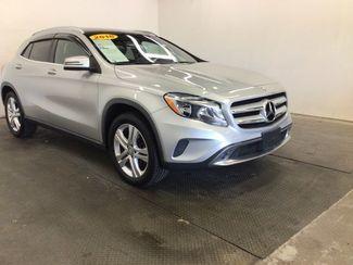 2016 Mercedes-Benz GLA 250 in Cincinnati, OH 45240