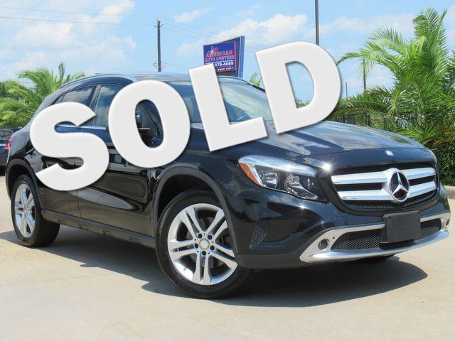 2016 Mercedes-Benz GLA 250  | Houston, TX | American Auto Centers in Houston TX