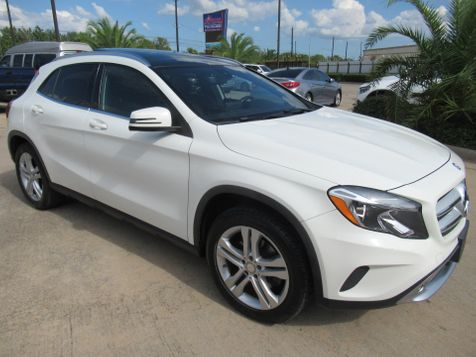 2016 Mercedes-Benz GLA 250    Houston, TX   American Auto Centers in Houston, TX