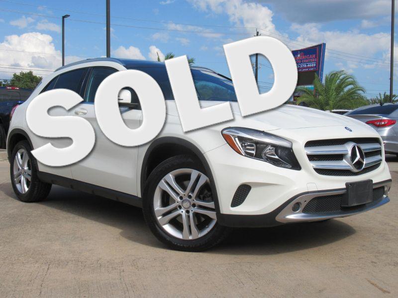 2016 Mercedes-Benz GLA 250    Houston, TX   American Auto Centers in Houston TX