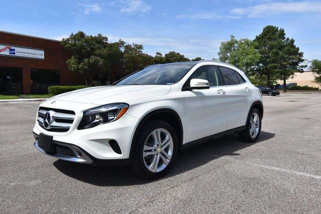 2016 Mercedes-Benz GLA 250 in Memphis, Tennessee 38128