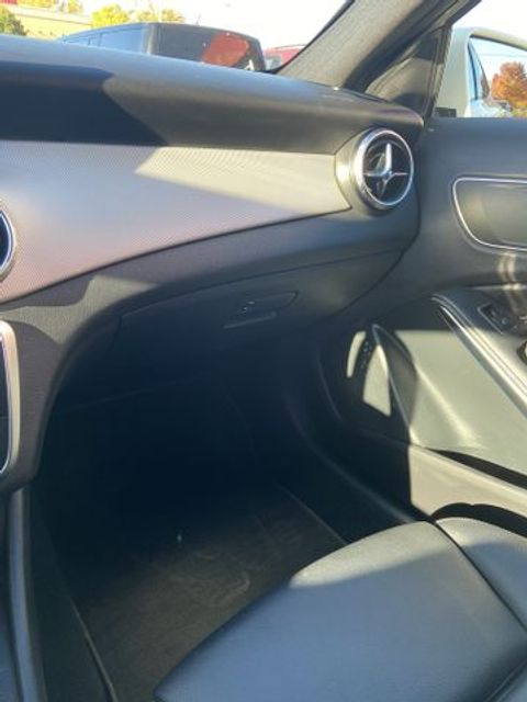 2016 Mercedes-Benz GLA 250 GLA 250 4MATIC Sport Utility 4D in Missoula, MT 59801