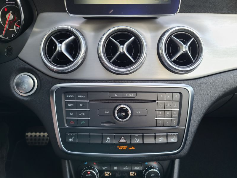 2016 Mercedes-Benz GLA 45 AMG 4Matic 375 HP All Wheel Drive Local 1 Owner Fun to Drive   city Washington  Complete Automotive  in Seattle, Washington
