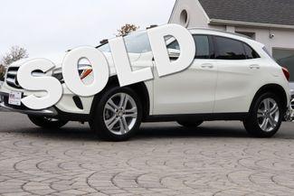 2016 Mercedes-Benz GLA-Class GLA250 4Matic in Alexandria VA