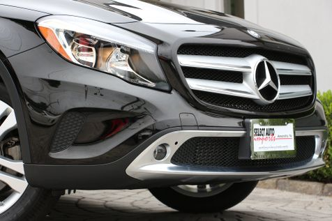 2016 Mercedes-Benz GLA-Class GLA250 4Matic in Alexandria, VA