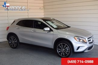 2016 Mercedes-Benz GLA-Class GLA250  in McKinney Texas, 75070
