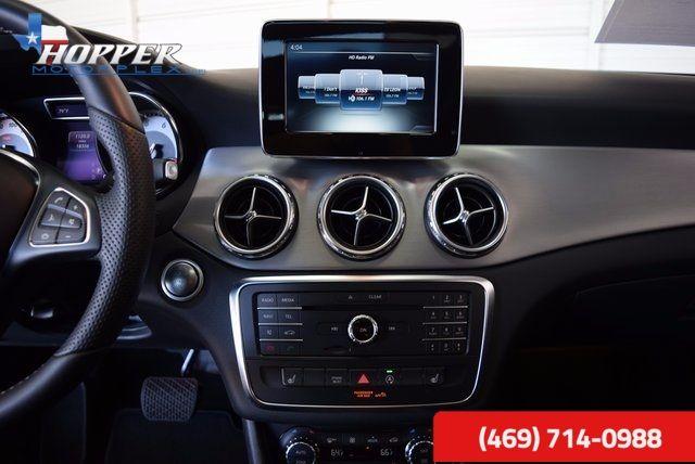 2016 Mercedes-Benz GLA GLA 250 in McKinney Texas, 75070