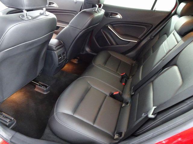 2016 Mercedes-Benz GLA GLA 250 in McKinney, Texas 75070