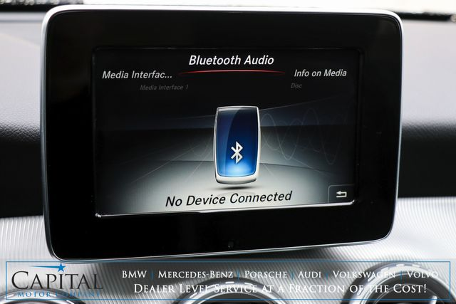 "2016 Mercedes-Benz GLA250 2.0T Turbo w/Navigation, Backup Cam, Keyless GO, Bluetooth Audio & 18"" Rims in Eau Claire, Wisconsin 54703"