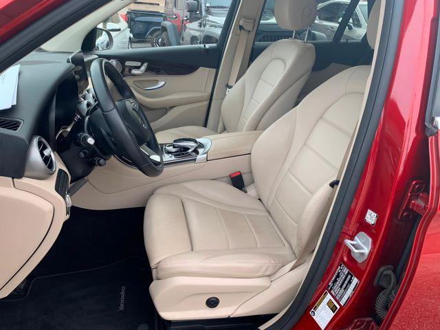 2016 Mercedes-Benz GLC 300 in Amelia Island, FL 32034