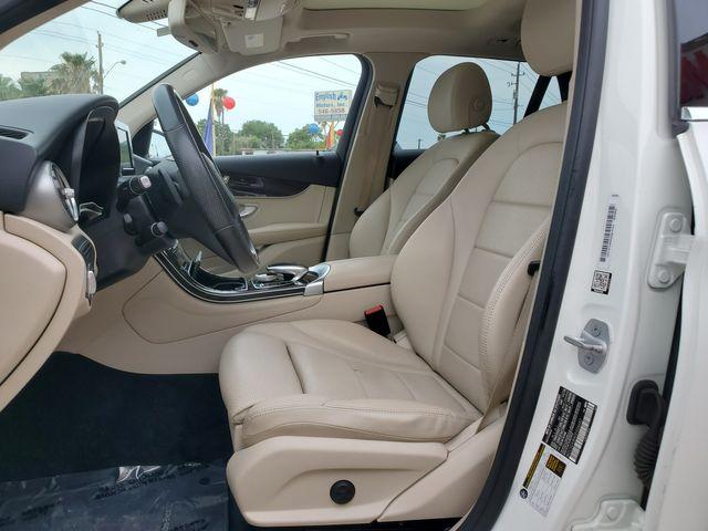 2016 Mercedes-Benz GLC 300 in Brownsville, TX 78521