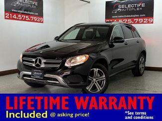 2016 Mercedes-Benz GLC 300 4MATIC, LEATHER SEATS, PANO ROOF, REAR VIEW CAM in Carrollton, TX 75006