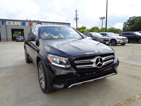 2016 Mercedes-Benz GLC 300 300 in Houston