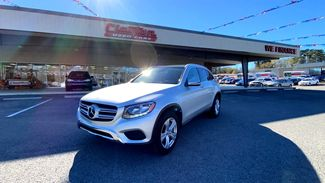 2016 Mercedes-Benz GLC 300 in Knoxville, TN 37912