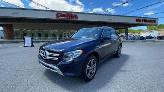 2016 Mercedes-Benz GLC 300 in Knoxville, TN 37912