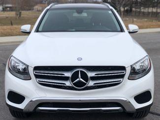 2016 Mercedes-Benz GLC 300 GLC300 4MATIC LINDON, UT 5