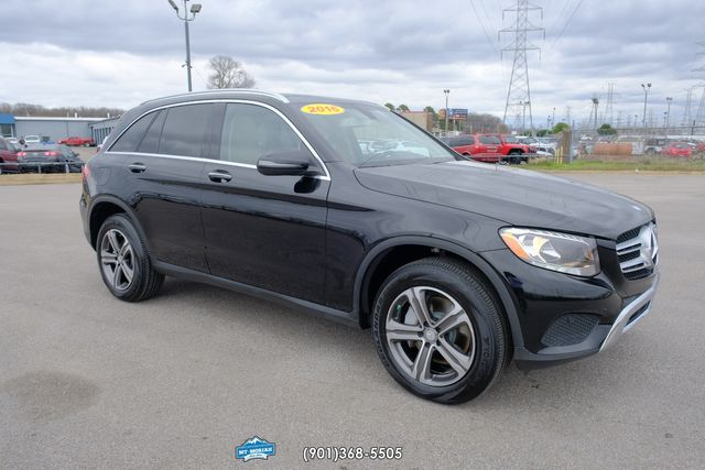 2016 Mercedes-Benz GLC 300 GLC 300 in Memphis, Tennessee 38115
