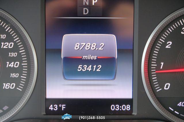 2016 Mercedes-Benz GLC 300 GLC 300 in Memphis, Tennessee 38115