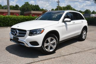 2016 Mercedes-Benz GLC 300 in Memphis, Tennessee 38128
