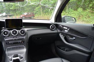 2016 Mercedes-Benz GLC 300 4Matic Naugatuck, Connecticut 15