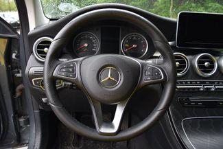 2016 Mercedes-Benz GLC 300 4Matic Naugatuck, Connecticut 17