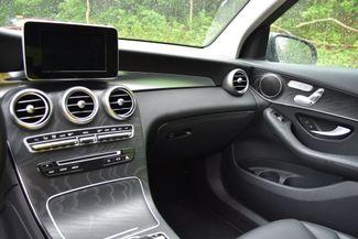 2016 Mercedes-Benz GLC 300 4Matic Naugatuck, Connecticut 18