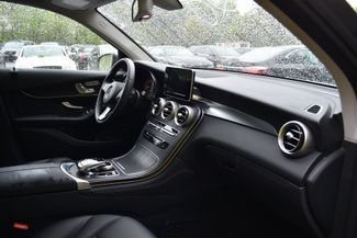 2016 Mercedes-Benz GLC 300 4Matic Naugatuck, Connecticut 8