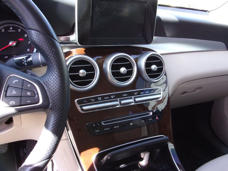 2016 Mercedes-Benz GLC 300   city FL  Manatee RV  in Palmetto, FL