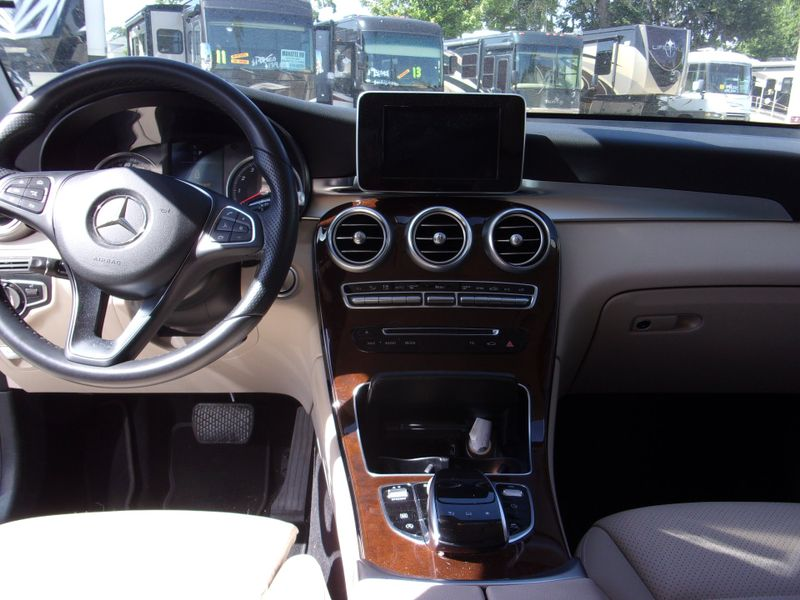 2016 Mercedes-Benz GLC 300   city FL  Manatee RV  in Palmetto, FL
