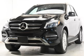 2016 Mercedes-Benz GLE 300d w/ Nav/ Blind Spot/ Safety in Branford, CT 06405