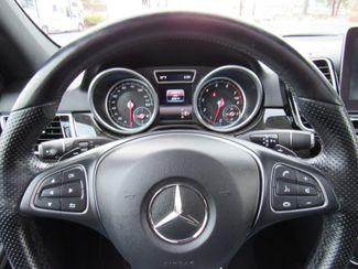 2016 Mercedes-Benz GLE 350 4MATIC Bend, Oregon 12