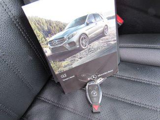 2016 Mercedes-Benz GLE 350 4MATIC Bend, Oregon 22