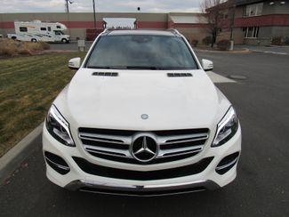 2016 Mercedes-Benz GLE 350 4MATIC Bend, Oregon 4