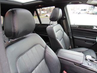 2016 Mercedes-Benz GLE 350 4MATIC Bend, Oregon 7