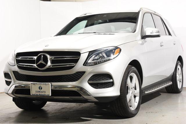 2016 Mercedes-Benz GLE 350 w/Blind Spot/ Nav/ Safety