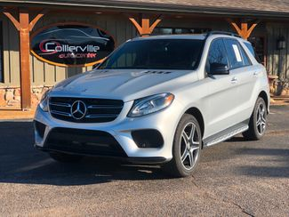 2016 Mercedes-Benz GLE 350 in Collierville, TN 38107
