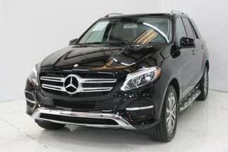 2016 Mercedes-Benz GLE 350 Houston, Texas