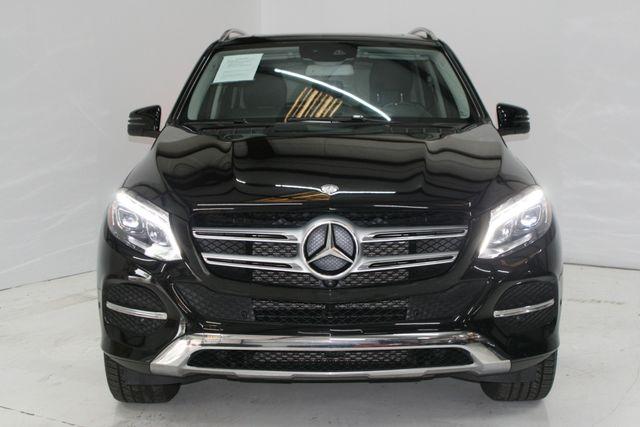 2016 Mercedes-Benz GLE 350 Houston, Texas 2