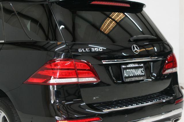 2016 Mercedes-Benz GLE 350 Houston, Texas 11