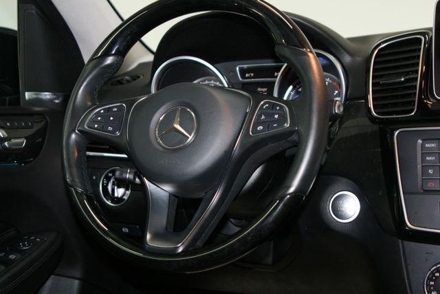 2016 Mercedes-Benz GLE 350 Houston, Texas 13