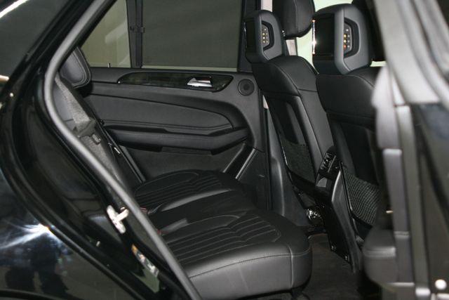 2016 Mercedes-Benz GLE 350 Houston, Texas 26