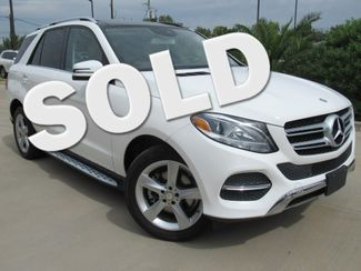 2016 Mercedes-Benz GLE 350  | Houston, TX | American Auto Centers in Houston TX