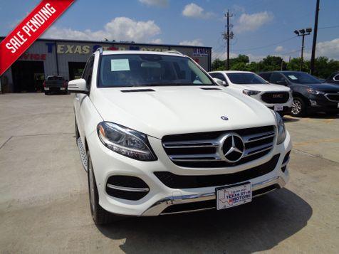 2016 Mercedes-Benz GLE 350 350 in Houston