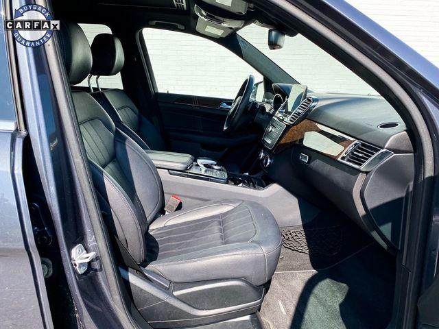 2016 Mercedes-Benz GLE 350 GLE 350 Madison, NC 12