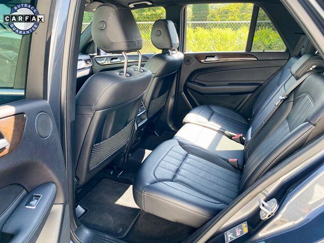2016 Mercedes-Benz GLE 350 GLE 350 Madison, NC 21