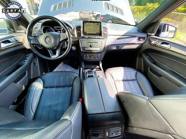 2016 Mercedes-Benz GLE 350 GLE 350 Madison, NC 22