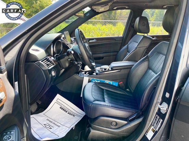 2016 Mercedes-Benz GLE 350 GLE 350 Madison, NC 24
